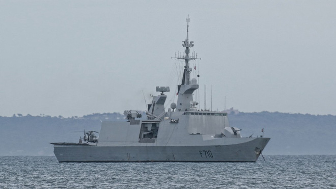 Việt Nam có nên tiếp nhận khinh hạm lớp La Fayette tàng hình của Pháp? - Ảnh 1.