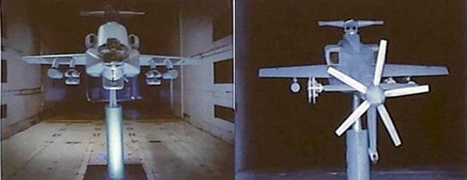 Vũ khí Nga còn nằm trên giấy, Mỹ đã đáp trả ngay bằng phiên bản trực thăng Apache siêu tốc - Ảnh 4.