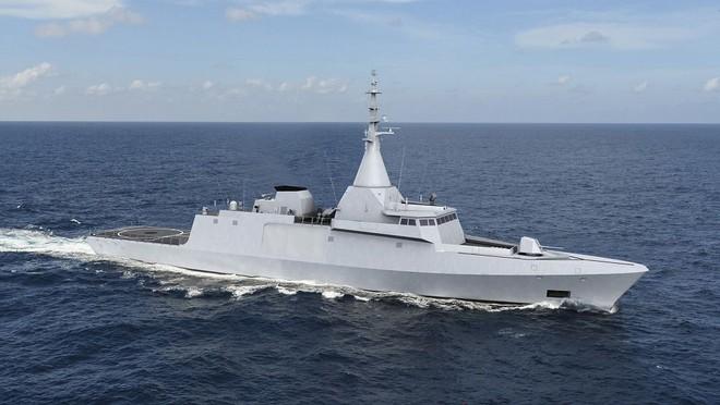 Việt Nam có nên tiếp nhận khinh hạm lớp La Fayette tàng hình của Pháp? - Ảnh 3.
