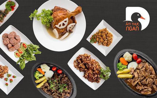 Nhà hàng 21 món ngan mới khai trương đang làm xôn xao những tín đồ ẩm thực