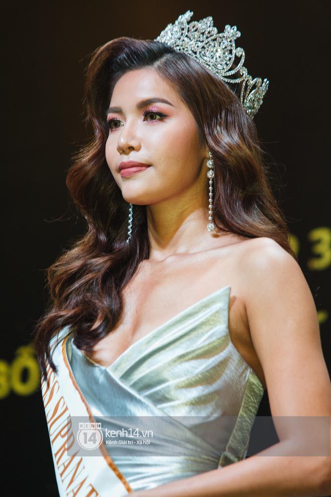 HOT: Minh Tú chính thức đại diện Việt Nam tham dự Miss Supranational 2018 - Ảnh 1.