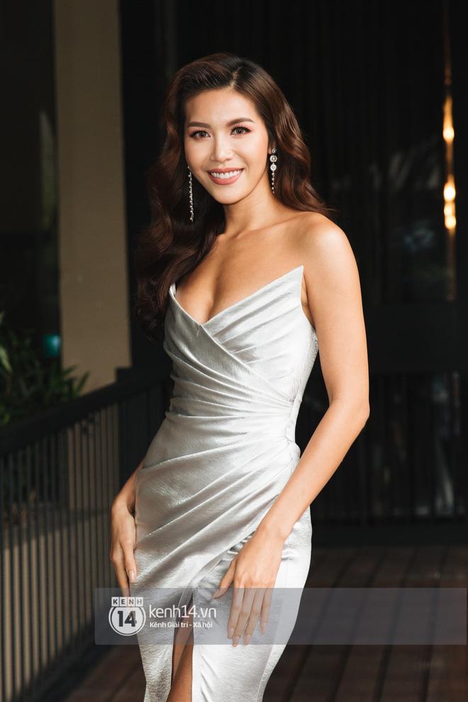 HOT: Minh Tú chính thức đại diện Việt Nam tham dự Miss Supranational 2018 - Ảnh 7.