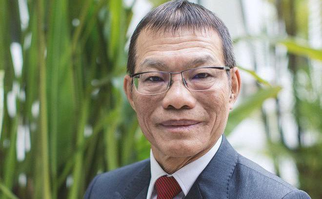 Ông Võ Quang Huệ tiết lộ giá xe VinFast sẽ cạnh tranh được với các ô tô bán trong nước