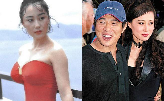 Hoa hậu châu Á đẹp nhất mọi thời đại: Làm một nửa Hong Kong mê mẩn, khiến Lý Liên Kiệt ruồng bỏ vợ con