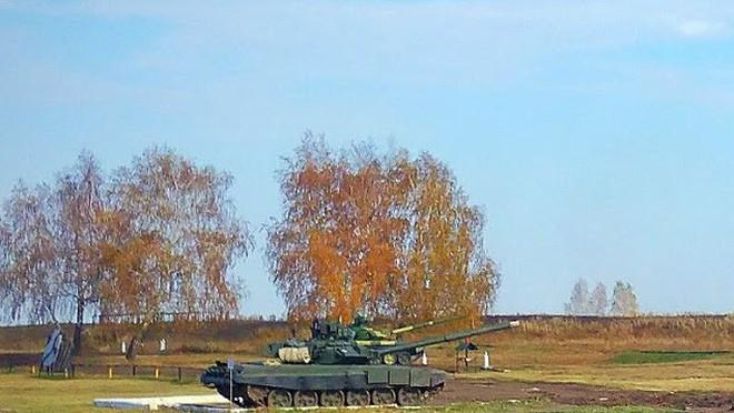 Những chiếc xe tăng T-90S Việt Nam đã xuất hiện trên thao trường Nga - Ảnh 22.