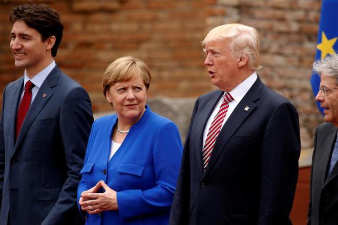 Bà Angela Merkel từ chức: Khéo léo biến hoàng hôn quyền lực thành cuộc chơi riêng  - Ảnh 1.