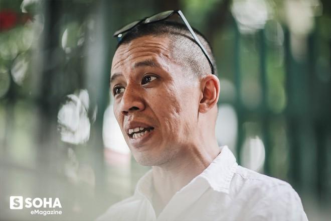 Con trai GS Hồ Ngọc Đại: 'Tôi đã cười không khép được mồm khi ba tôi bị vu là tình báo Trung Quốc' 6