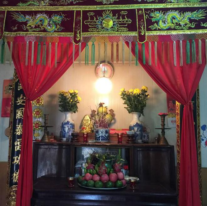 Quê nhà gấp rút chuẩn bị cho lễ Quốc tang cố Tổng Bí thư Đỗ Mười - Ảnh 2.