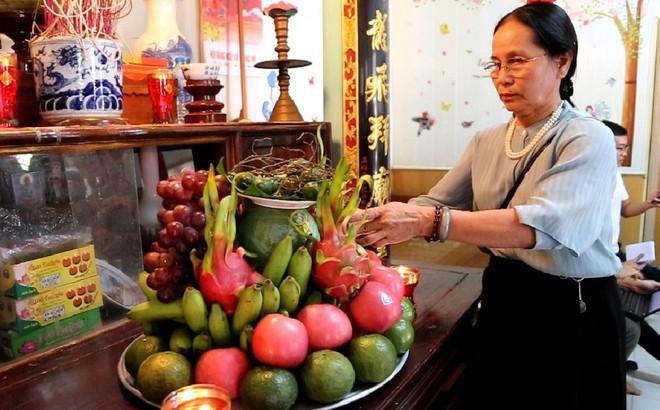 Quê nhà gấp rút chuẩn bị cho lễ Quốc tang cố Tổng Bí thư Đỗ Mười