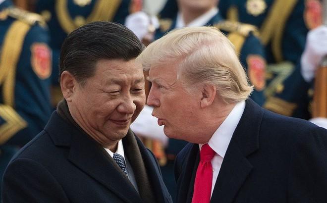 Trung Quốc tức giận phản pháo Mỹ: