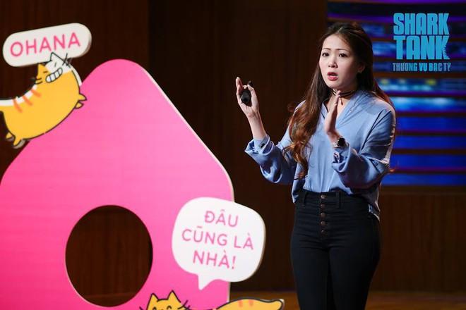 Bị nói gọi được vốn trong Shark Tank nhờ xinh đẹp, nữ CEO 9X lên Facebook chia sẻ suy nghĩ - Ảnh 3.