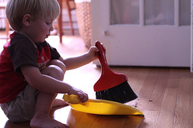 7 dấu hiệu cho thấy một đứa trẻ có thể cực kỳ thành công trong tương lai - Ảnh 4.