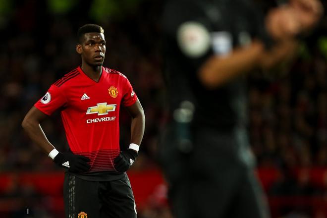 Ngược dòng thành công, Man United càng phải sa thải Mourinho ngay - Ảnh 3.