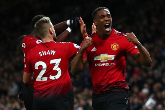 Ngược dòng thành công, Man United càng phải sa thải Mourinho ngay - Ảnh 2.