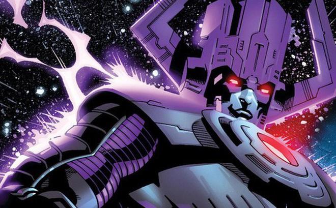 Sau Thanos, ai sẽ đứng lên làm kẻ đại ác của Vũ trụ Điện ảnh Marvel?