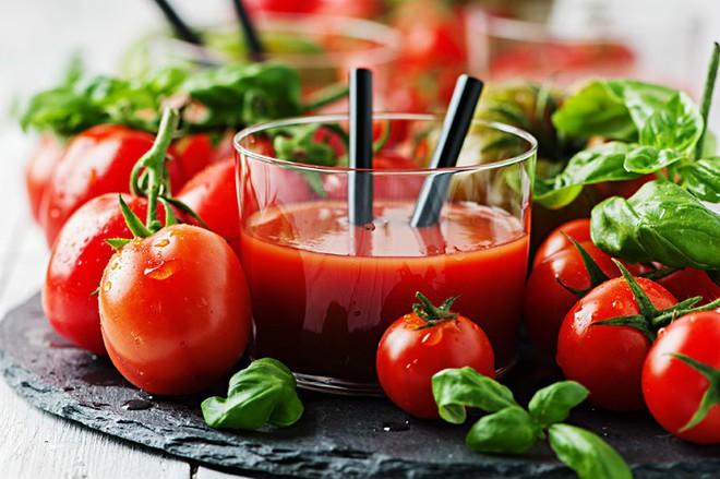 Máu là gốc của sự sống: Những thực phẩm bổ máu tốt nhất bạn nên ăn mỗi ngày để phòng bệnh - Ảnh 3.
