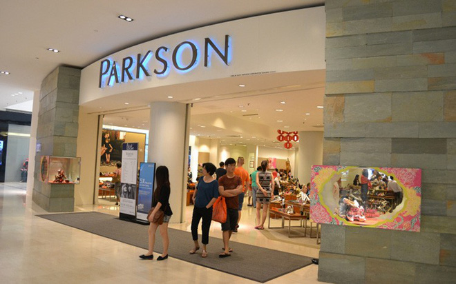Parkson đóng cửa hàng loạt trung tâm thương mại tại VN: Thời hoàng kim đã lụi tàn? - Ảnh 2.