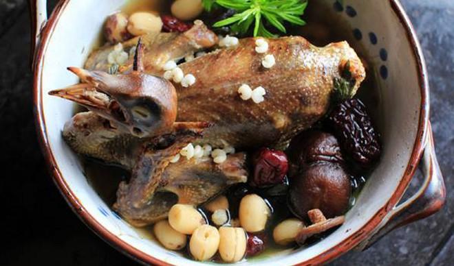 Món ăn được Đông y xem là đệ nhất thú cầm điểu để bồi bổ: Bạn đã cho vào thực đơn? - Ảnh 2.