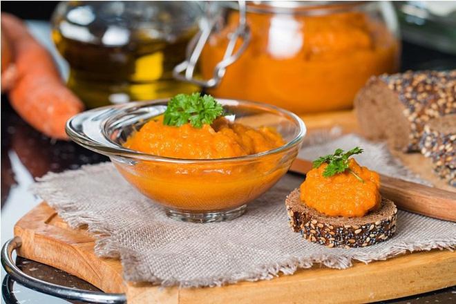 Ảnh: 8 món ẩm thực kinh điển của người Nga - Ảnh 4.