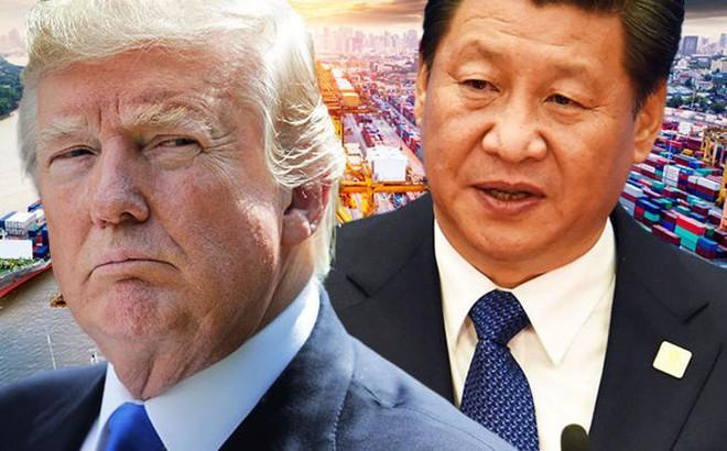 Chiến tranh thương mại: Kinh tế Mỹ - Trung đang bắt đầu có dấu hiệu