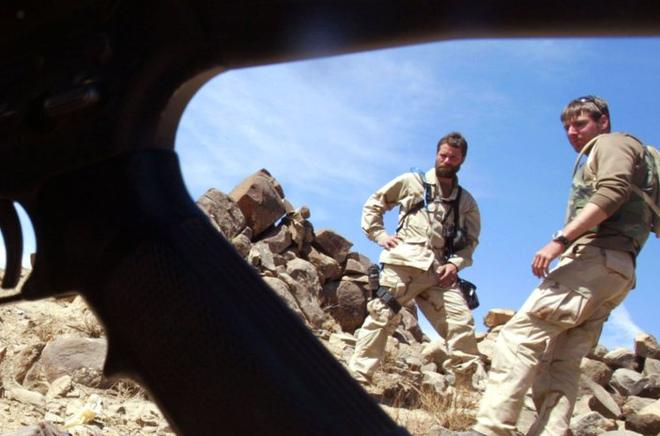 Afghanistan: 17 năm sa lầy của Mỹ và cuộc chiến không hồi kết qua bộ ảnh tư liệu quý - Ảnh 2.