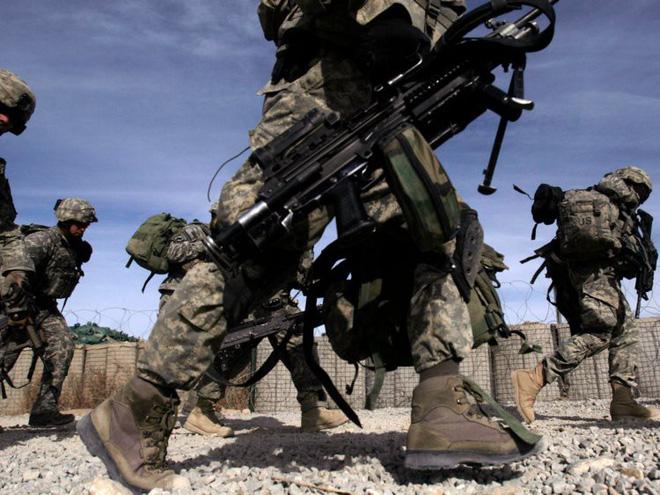 Afghanistan: 17 năm sa lầy của Mỹ và cuộc chiến không hồi kết qua bộ ảnh tư liệu quý - Ảnh 7.