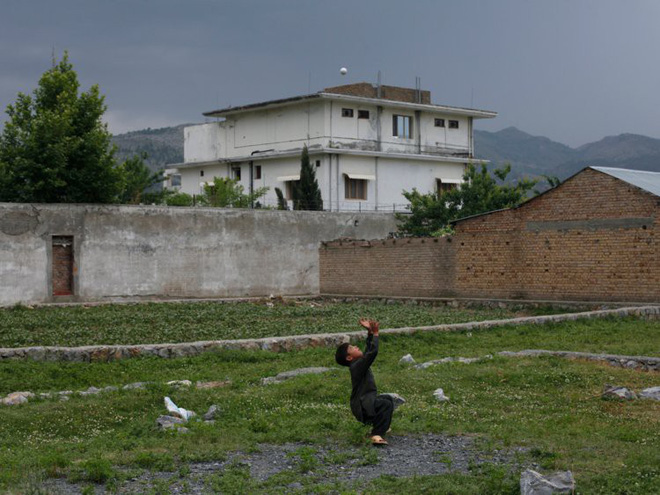 Afghanistan: 17 năm sa lầy của Mỹ và cuộc chiến không hồi kết qua bộ ảnh tư liệu quý - Ảnh 11.