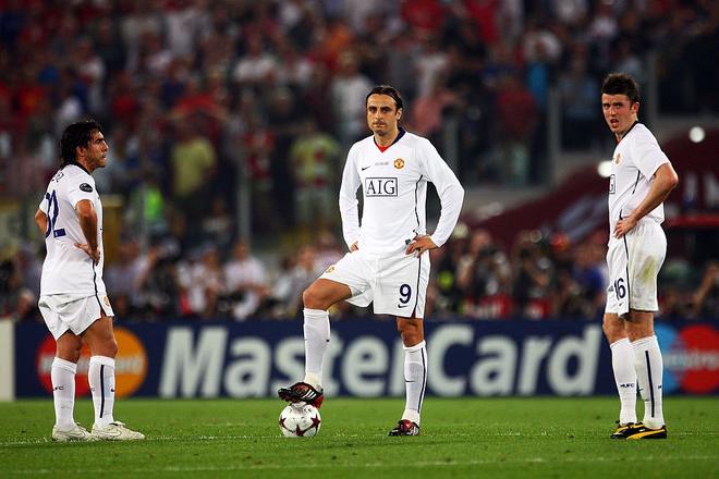 Michael Carrick: Suýt tan tành sự nghiệp bởi 2 năm trầm cảm do Messi gây ra - Ảnh 3.