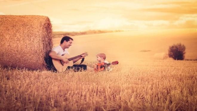 Lén đọc nhật ký của con trai, cuộc đời người bố bất ngờ rẽ sang một hướng hoàn toàn khác - Ảnh 3.