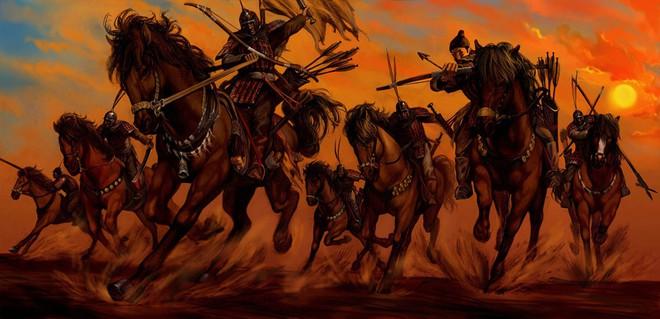 Mỹ mã kế: Sách lược tuyệt diệu mở đầu cho trận chiến diệt hàng chục vạn quân Hung Nô - Ảnh 3.