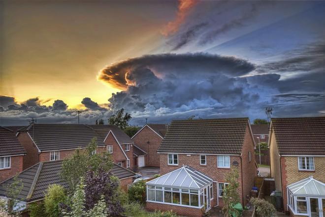 Những đám mây kỳ quặc có thể bạn không tin vào mắt mình (P2) - Ảnh 3.