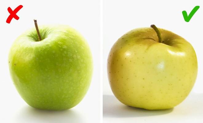 Cách chọn trái cây tươi ngon bạn nên biết - Ảnh 4.