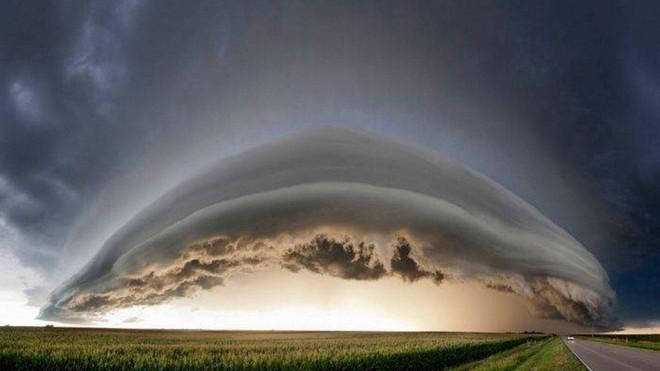Những đám mây kỳ quặc có thể bạn không tin vào mắt mình (P2) - Ảnh 6.