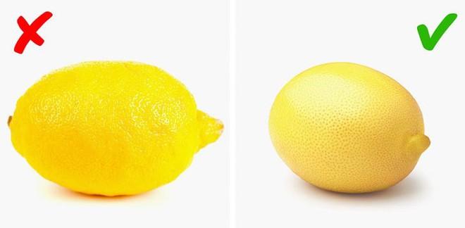 Cách chọn trái cây tươi ngon bạn nên biết - Ảnh 10.