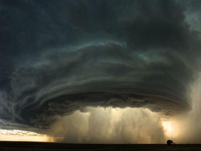 Những đám mây kỳ quặc có thể bạn không tin vào mắt mình (P2) - Ảnh 10.