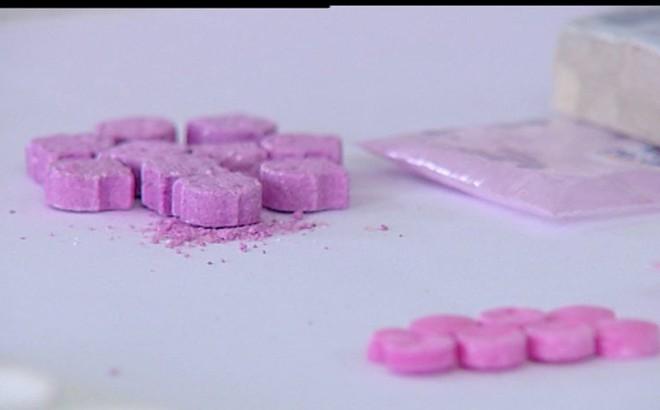 Sốc: Xuất hiện chất ma túy mới được pha vào nước giải khát tại Việt Nam