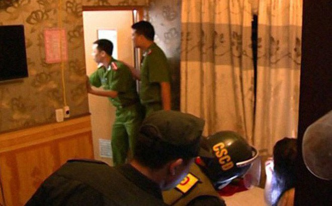 """""""Nút thắt"""" quan trọng vụ 4 người có địa vị dâm ô tập thể nữ sinh lớp 9 ở Thái Bình"""
