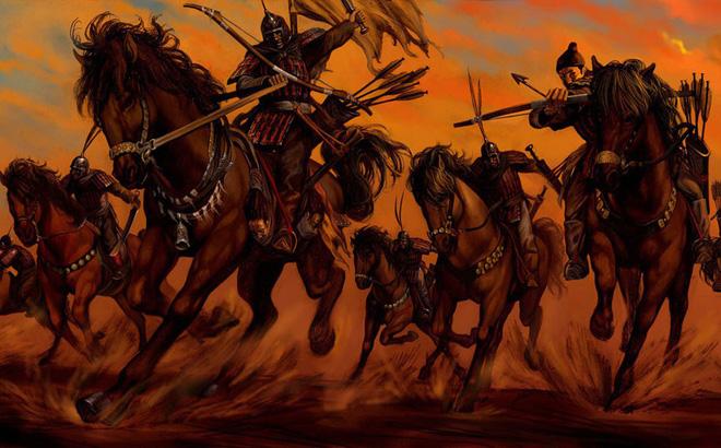 Trận đánh không tưởng: Thống lĩnh 43 vạn đại quân không thắng nổi 9.000 người