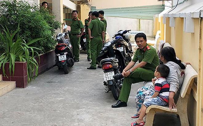 Cháu bé 3 tuổi tử vong do ngạt thức ăn tại trường mầm non