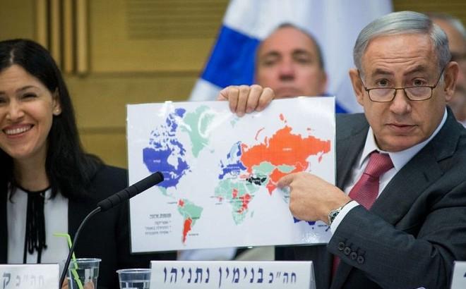 """Công nhận Israel vô điều kiện, các nước Ả Rập đã rơi """"vào tròng"""" của Tel Aviv?"""