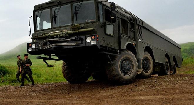 Dừng lại! Khu vực cấm của BQP Nga!: Châu Âu run sợ, bí mật quân sự ở Kaliningrad đã lộ? - Ảnh 3.