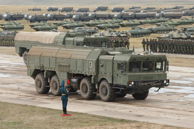 Dừng lại! Khu vực cấm của BQP Nga!: Châu Âu run sợ, bí mật quân sự ở Kaliningrad đã lộ? - Ảnh 4.
