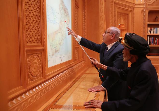 Công nhận Israel vô điều kiện, các nước Ả Rập đã rơi vào tròng của Tel Aviv? - Ảnh 2.