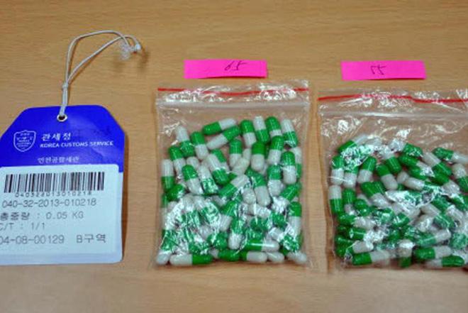 Nigeria báo động, điều tra gấp tin hàng trăm nghìn viên thuốc Trung Quốc làm từ thịt người - Ảnh 1.