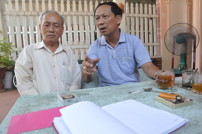 Vụ cướp từng gây chấn động ở Đà Nẵng: Không tặc điên cuồng bắn phá máy bay, nhảy xuống từ không trung để tẩu thoát - ảnh 3