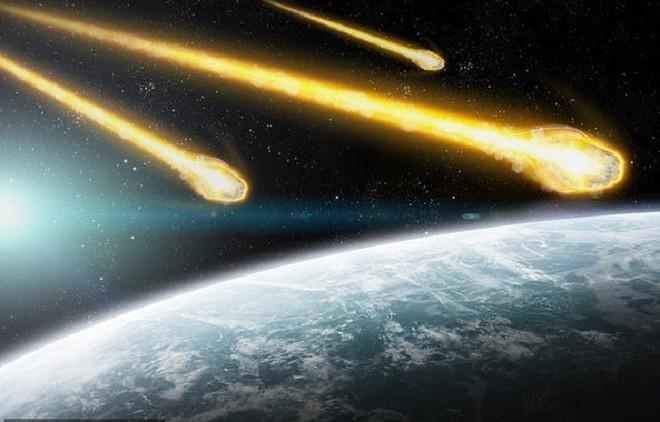 Thực hư thông tin Trái Đất sẽ bị hủy diệt ngay vài giờ tới - ảnh 1