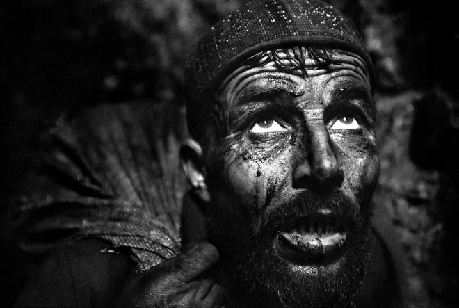 Bí mật chết chóc tại mỏ kim cương đen ở Mỹ: Những điều ám ảnh chưa từng kể - Ảnh 4.