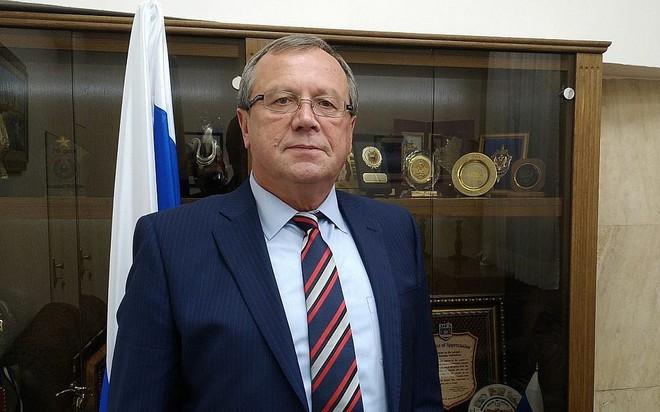 """Tuyên bố đáng suy ngẫm của Nga về việc chuyển S-300 cho Syria và lời phủ nhận """"hình phạt với Israel"""""""