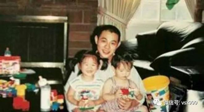 Những đứa trẻ từng bị ruồng bỏ của 3 ngôi sao võ thuật Hoa ngữ - Ảnh 4.