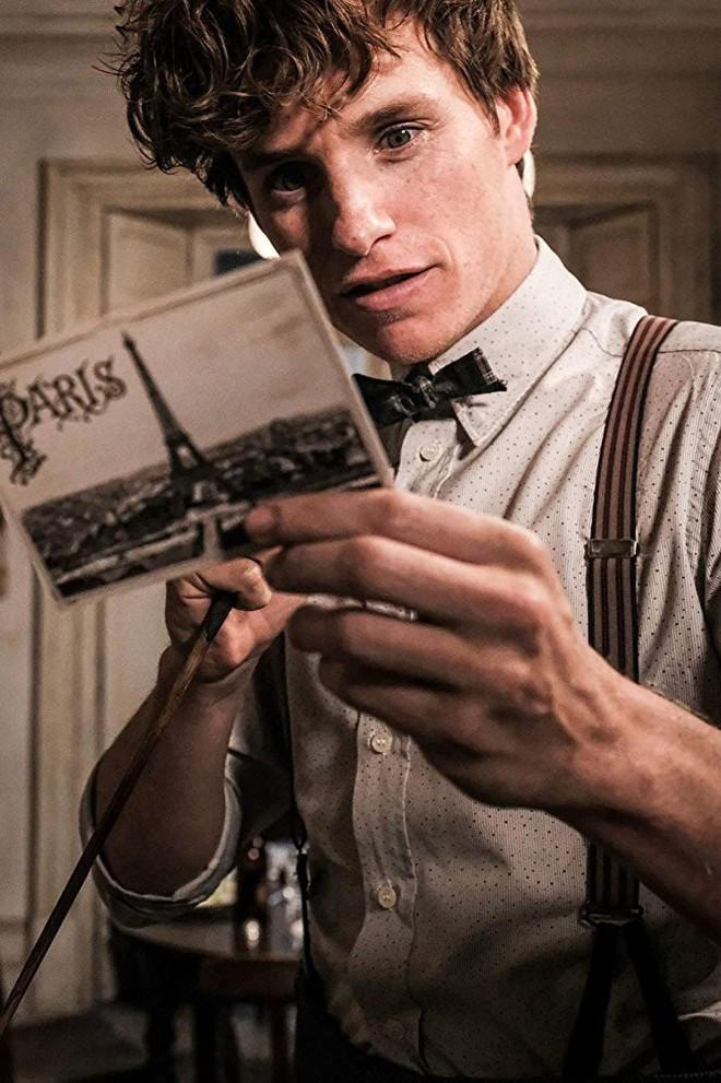 Bom tấn của vũ trụ điện ảnh Harry Potter nhận lời khen sớm từ giới phê bình và khán giả - Ảnh 2.